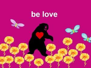bear love 5