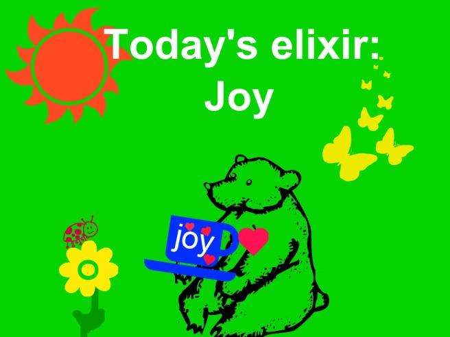 elixir joy