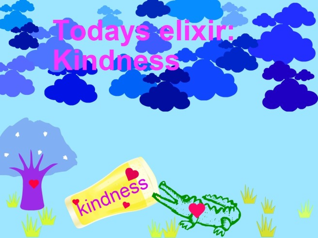 elixir kindness