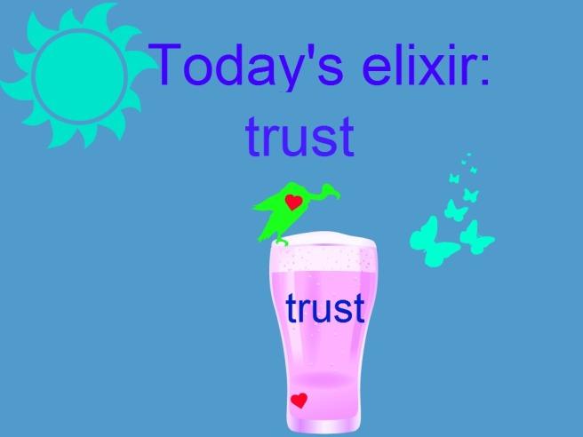 elixir trust