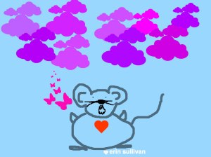 mouse two