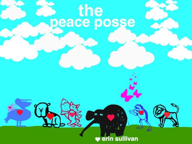 peace posse
