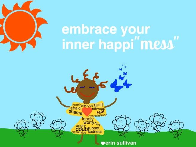inner happimess